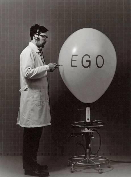 trampas del ego