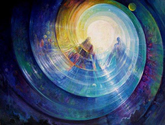 lazos de amor entre almas