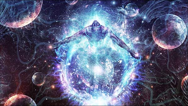 drogas y camino espiritual