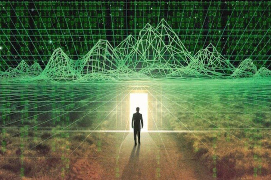 la matrix espiritual